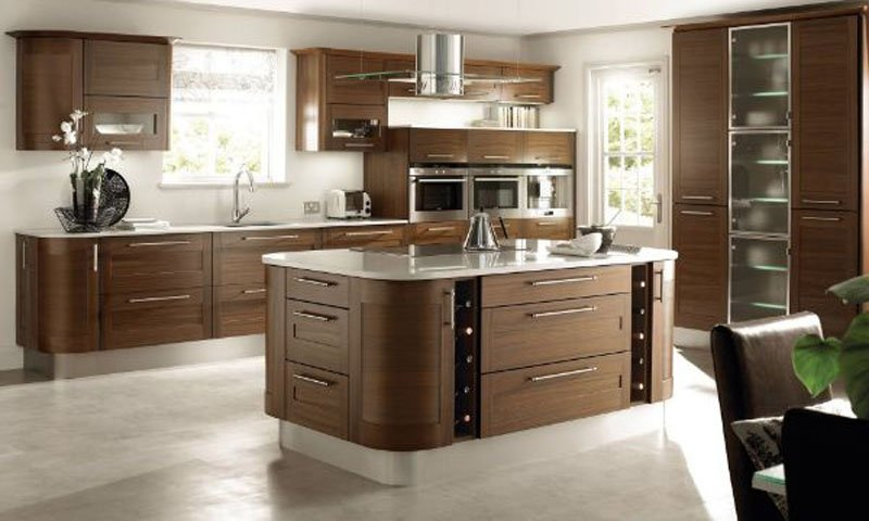 Luxurious and Fabulous Kitchen Decoration Models