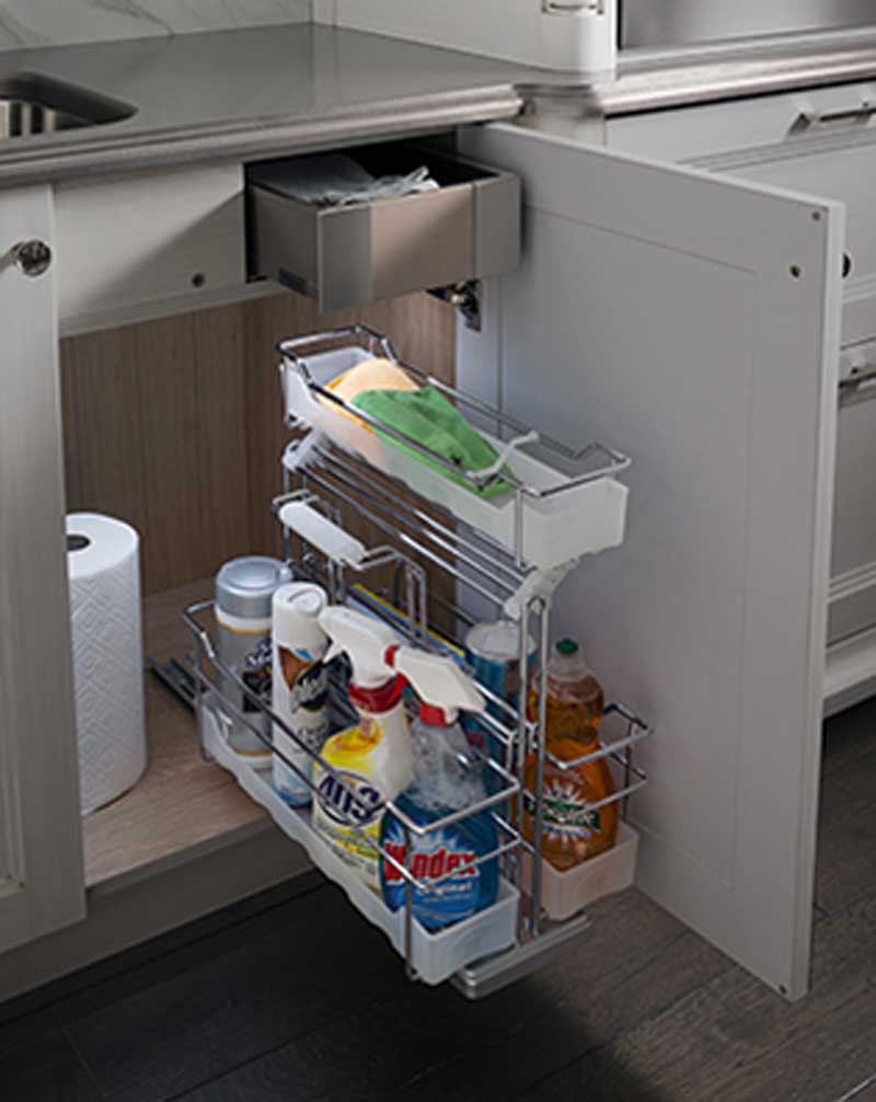 kitchen cabinet cleaning products