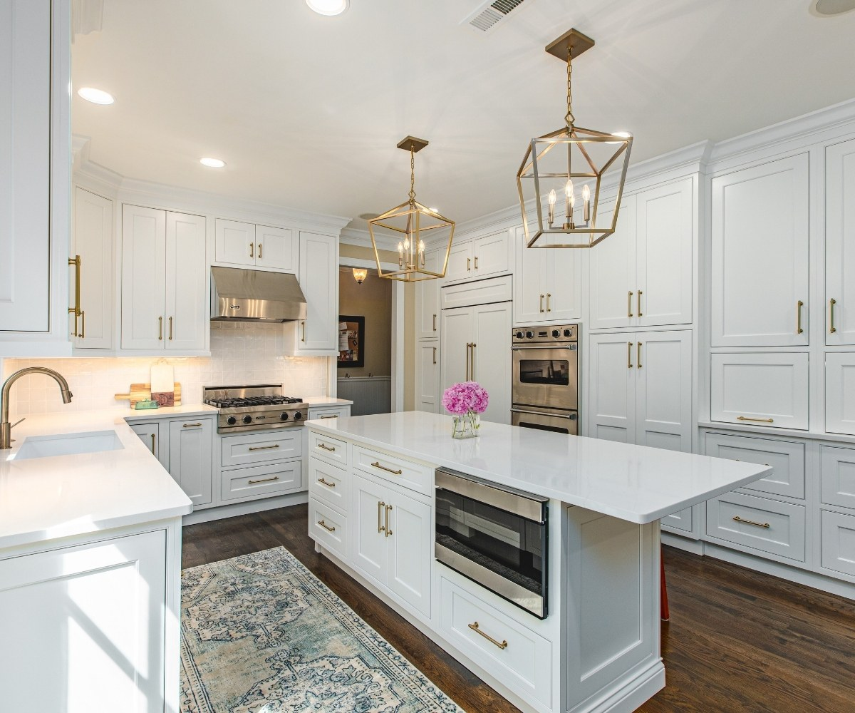 kitchen remodeling ideas 2022