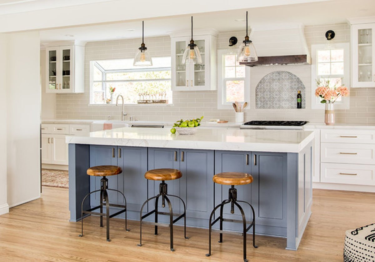 french country kitchen decor ideas