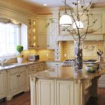 french kitchens style